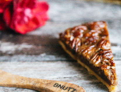 vegan pecan pie recipe